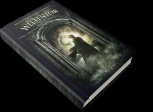 """""""Das Ende der Ewigkeit"""" in der Anthologie (2012): Weltentor"""